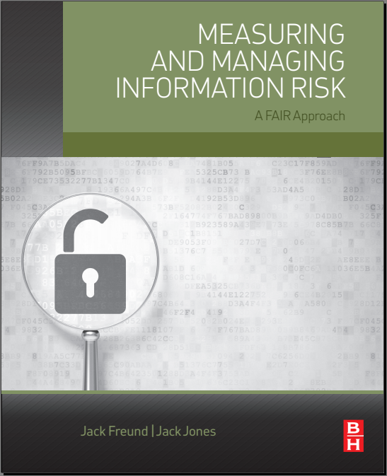MeasuringAndManagingInformationRiskbookcover