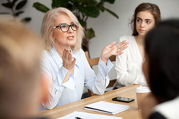 5 Questions to Ask Your Risk Team - Team Meeting 2