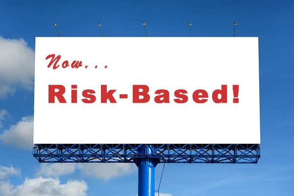 Billboard - Risk Based Marketing