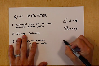 Unscramble Risk Register Video.png