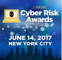 Advisen Cyber Risk Awards 2017 RiskLens Nomination.png