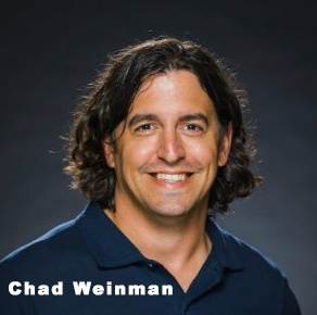 Chad Weinman Customer Satisfaction VP RiskLens