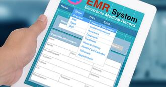 5 Steps to Evaluate the ROI for Cyber Risk Reduction in Implementing a New Electronic Medical Record (EMR) System