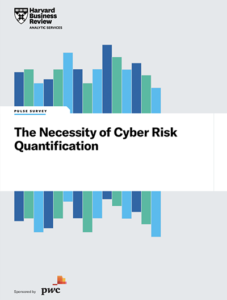 Harvard Business Review Survey Confirms 'Necessity of Cyber Risk Quantification' – Cites RiskLens, FAIR