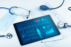 Healthcare Data - Risk Assessment- Crown Jewel PHI Database Breach at a Healthcare Payer Organization