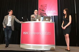 At RSA Conference 2020, Demand for Risk Quantification and FAIR™ Everywhere