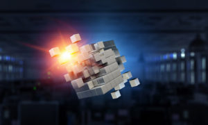 Digital transformation sure, but first disrupt cybersecurity