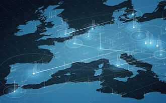 Cyber Risk Quantification Takes Off in UK and Europe – Join Our Webinar Series to Learn More
