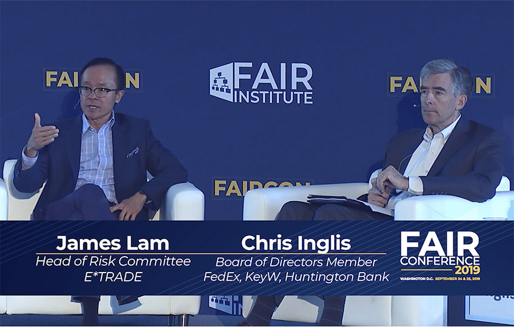 CIO Dive on How FAIR Answers Questions the Board Wants Answered