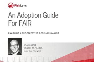 An Adoption Guide for FAIR