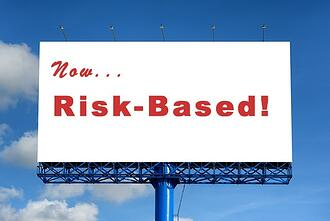 """Beware those Claims to a """"Risk-Based"""