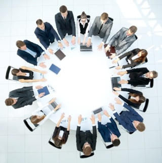 How to Improve Communication & Collaboration In Your IT Security Council