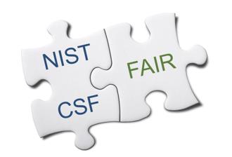 NIST CSF & FAIR - Guide by Jack Jones