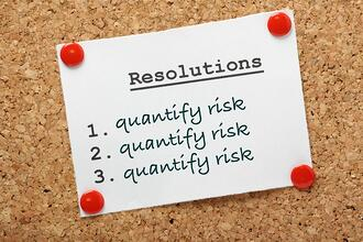 New Year, New You: 7 Resolutions for InfoSecurity and Risk Professionals