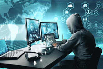 Hold Back the COVID-19 Cyber Crime Wave. Start with a Phishing Risk Assessment
