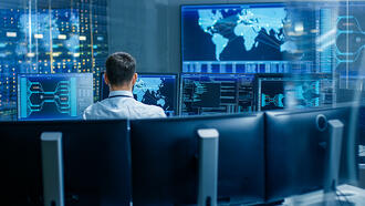 How the Public Sector Can Do Quantitative Cyber Risk Analysis When There's No Bottom Line