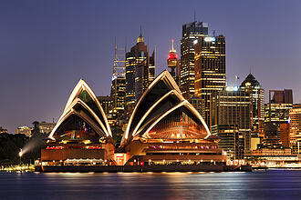 RiskLens Partners with PwC Australia to Bring Risk Quantification Down Under
