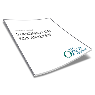 The Open Group Standard for Risk Analysis