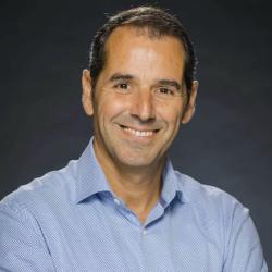 Nick Sanna, CEO, RiskLens