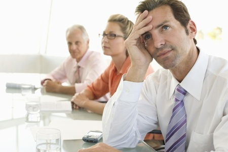 Why Boards Tune Out CISOs: Lessons from 2 Conference Panels