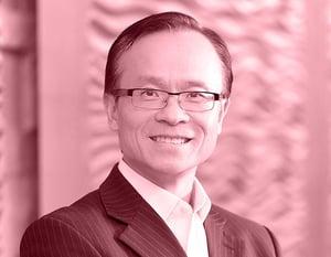 James Lam RiskLens Board Member