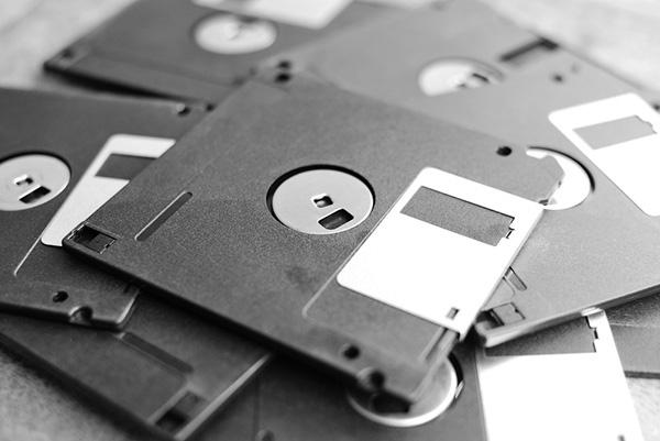 Mini Case Study Legacy System Risk Floppy Disks
