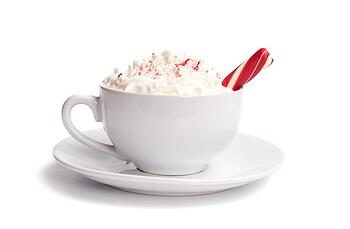 Peppermint Latte and Year End IT Audits