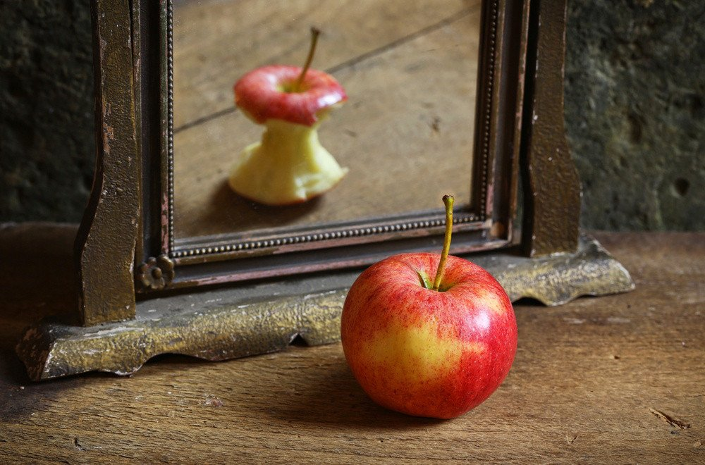 Perception vs Reality in Risk Identification