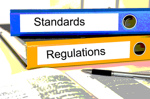 Standards and Regulations 3