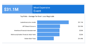 Top Risk Report