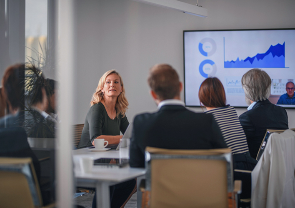 Top Risk Assessments: A C-Suite Imperative