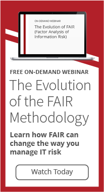 The Evolution of the FAIR Risk Management Methodology