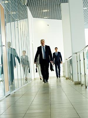 man-in-hallway
