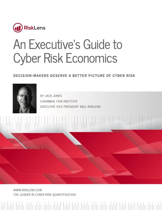 FAIR Methodology for Quantifying Cyber Risk | | RiskLens