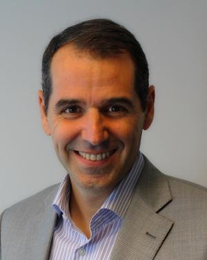 Nick Sanna, RiskLens CEO