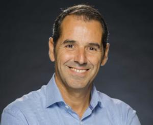 RiskLens CEO Nick Sanna